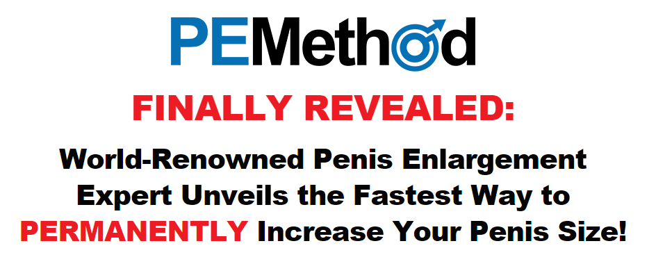 PE Method Review – All Hype or Does PEMethod It Work?